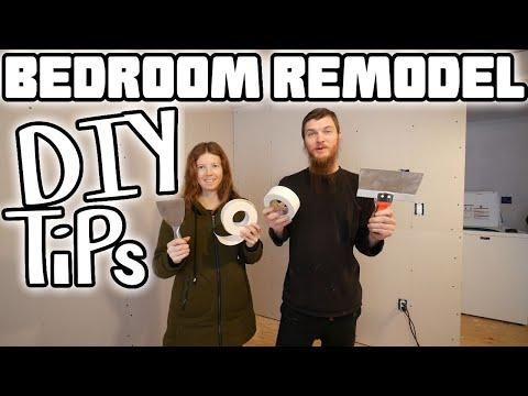 Decor Sneak Peak and How We Find Inspiration   Bedroom Remodel Begins   Home Renovation #68