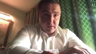 Адвокат ТЕСАКА Марцинкевича о его смерти