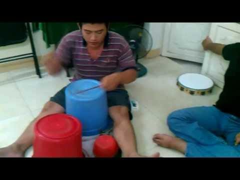 Nhạc Chế Gõ Bo Gò Vấp 2