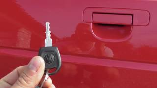 VW Jetta - Спорадически глохнет 2