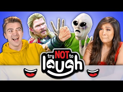 Try To Watch This Without Laughing Or Grinning #128