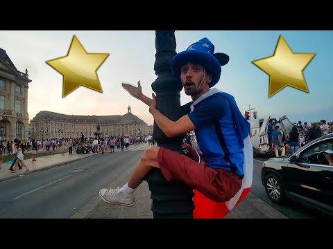 BORDEAUX EN FEU - CHAMPION DU MONDE !! [ DEBRIEF ]