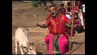Bhikhudan Gadhvi Bahucharaji | Maa Nu Pragtya Ane Parcha | Studio Sangeeta