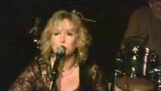 Gretchen Peters - England Blues (live)
