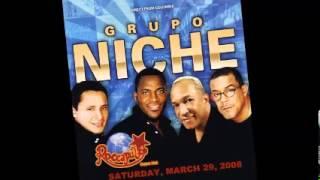 "MIX ""Grupo Niche"" (SALSA ROMANTICA)"