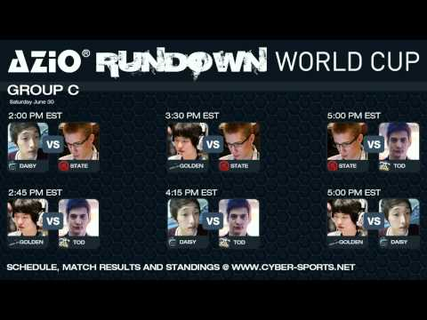 Commentary from GwinCraft!