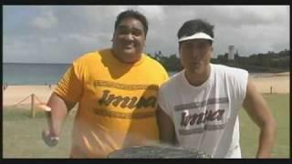Imua - Menehune Beach Bum Boogie