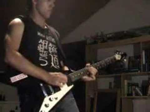 Andy Timmons Electric Gypsy Cover