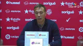 Video Gol Pertandingan Gimnastic de Tarragona vs Barcelona B