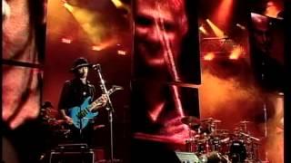 Soda Stereo - Nada Personal (Lima, Perú 09.12.2007)
