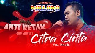 Download lagu Citra Cinta - New Pallapa 2019 Live Anti Retak Community - Mr. Brodin