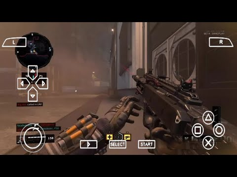 Top 5 FPS PPSSPP (PSP) Shooting Games With Direct Links For Android