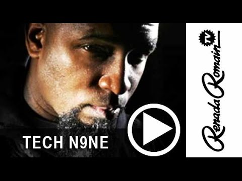 Tech N9ne Reveals Why Jay Z Won't Be On Special Effects Album & More! [Hints at Eminem Appearance]