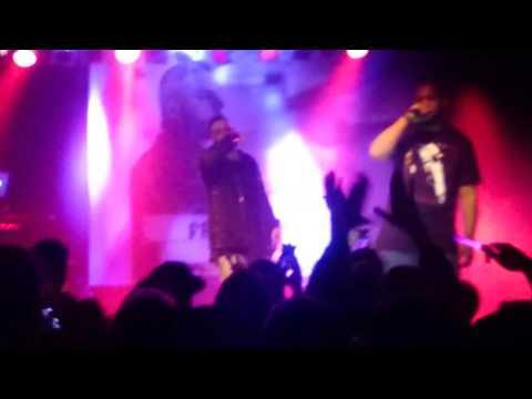 FLER Live in München -Alles Fake/Credits/Badewiese Pt.2
