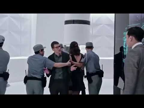 Now you see me 2 // Card Trick Scene // Card Trick Scene With Lyrics  IMRANKHAN Satisfy song//