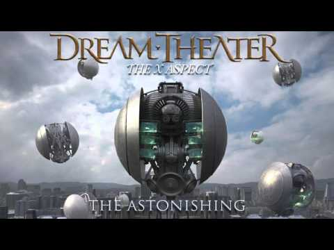 Dream Theater - The X Aspect (Audio)