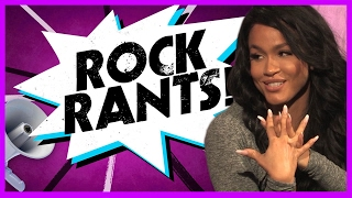 Rock Rants: Dancer Rosa Acosta's Girl Lover Situation w/ Nikki Mudarris | TMZ