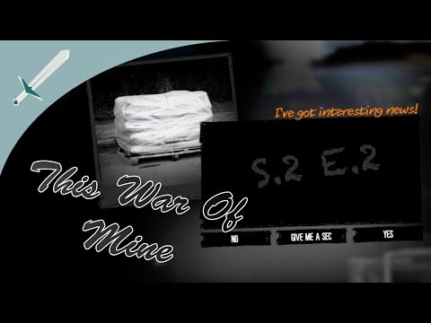 This War Of Mine || S.2 E.2 || JEWELS ARE WORTHLESS