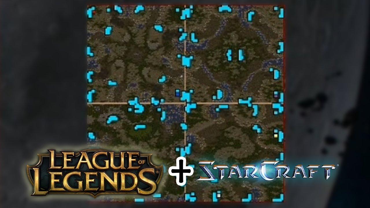 스타크래프트의 중흥을 위한 혁명. 이제 시작입니다