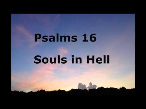 Psalms 16