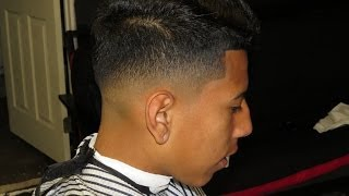How To - Low Fade - Bald Fade - HD Tutorial
