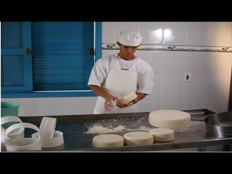 Produção de Queijos Finos e Mofados - Como Fazer Queijos Finos e Mofados