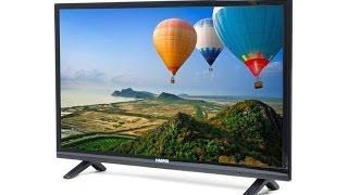 Тест - обзор LED-телевизор Harper 24R670T2