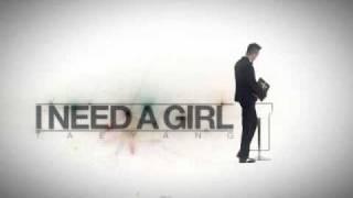 Taeyang-I Need A Girl English Version