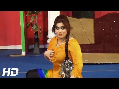 MAZA LAIN DE - 2016 PAKISTANI MUJRA DANCE