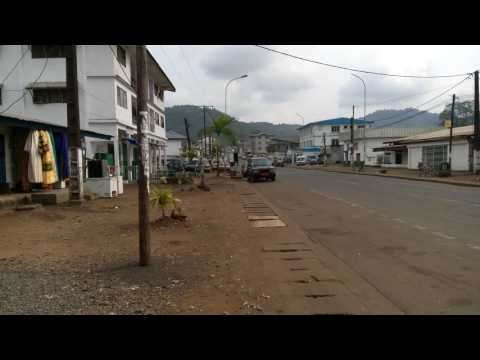 Commercial Land for sale in Limbe Cameroon (fuhdenismehzion@gmail.com)