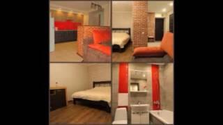 Люкс квартира студия в Виннице посуточно