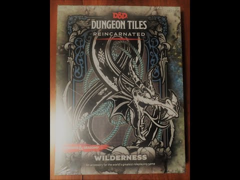 d&d-dungeon-tiles-reincarnated-wilderness-set-unboxing-and-review
