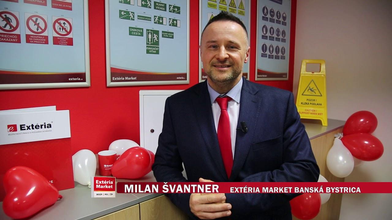 Franchisant Milan Švantner