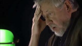 Leif GW Persson jagar nätpedofil