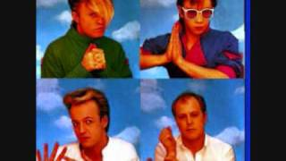 A Flock Of Seagulls Wishing -Full Version(Lyrics)