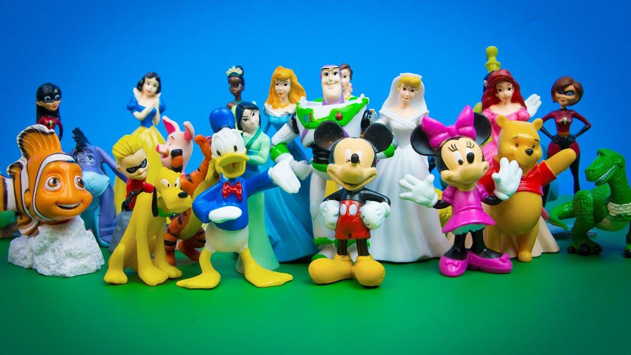Figurines Toys 98