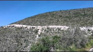 Cabañas las Joyas, Miquihuana Tamaulipas