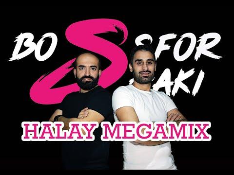 ⭐HALAY MEGAMIX 2020 (Turkce) indir