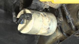 ecs tuning how to change the fuel filter on an audi b6 a4 1 8t