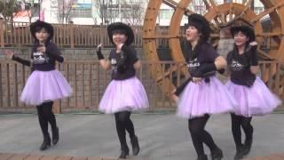 2014/04/19 14時30分~ 桜満開!ちゅちゅび~わ~るど!桜舞うストリー...