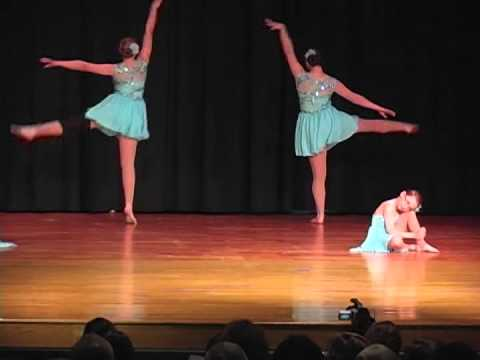 Sydneys spring recital 2014 Ballet
