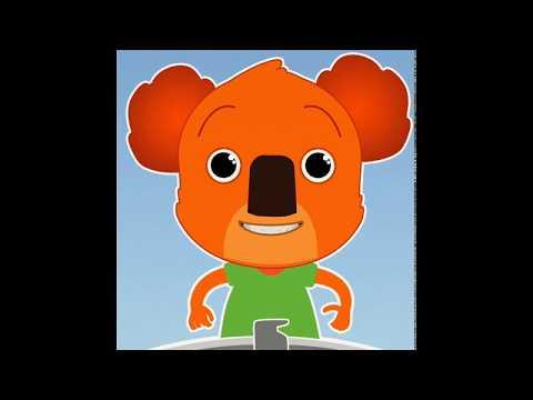 Thumbnail Nouvelle version - Lave-toi les mains avec Ben le koala !