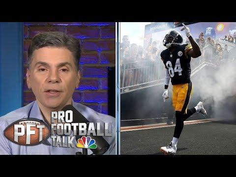 PFT Draft: Best power play moves in NFL history | Pro Football Talk | NBC Sports