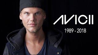Avicii gestorben - Rückblick auf ein bewegtes Leben