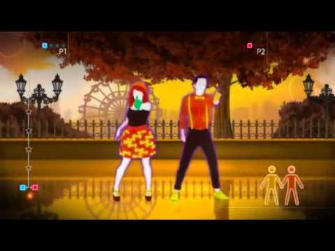 Just Dance 4 | One Direction: One Thing