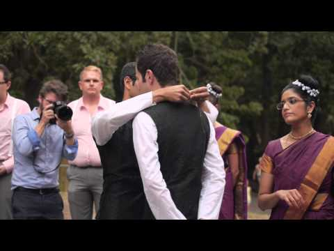 Adrian and Govind's Wedding | Love is a Human Experience | Marriage equality