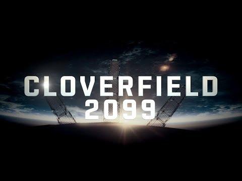 Cloverfield 2099   A MOVIE TRAILER PARODY