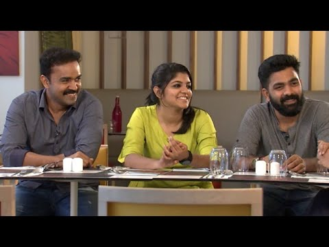 Special Chat Show | With Stars Of  'Kamuki' | Mazhavil Manorama