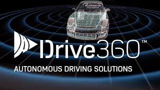 Introducing Analog Devices Drive360 Autonomous Driving Solutions thumbnail