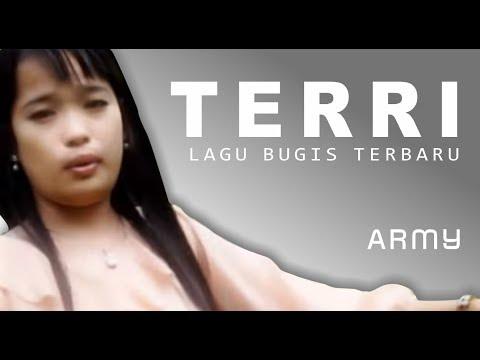 TERRI - LAGU BUGIS TERBARU (COVER) by ARMY